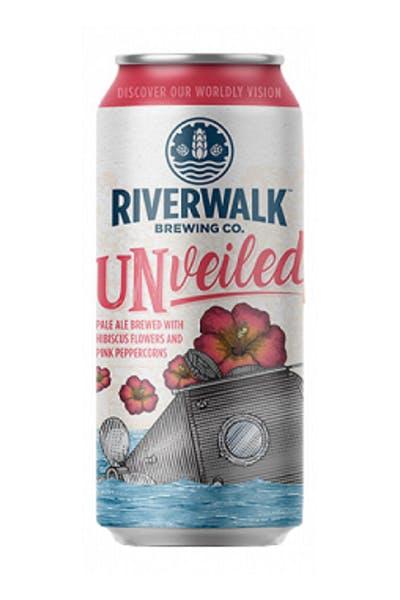 RiverWalk Unveiled Pale Ale