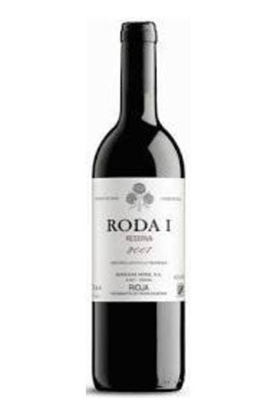 Roda Reserva 2009