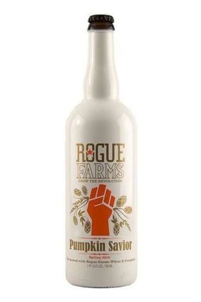 Rogue Farms Pumpkin Savior