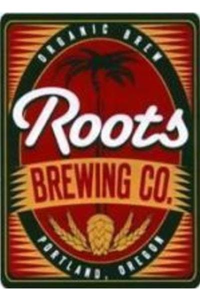 Roots Organic Island Red