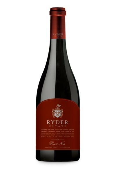 Ryder Pinot Noir 2012