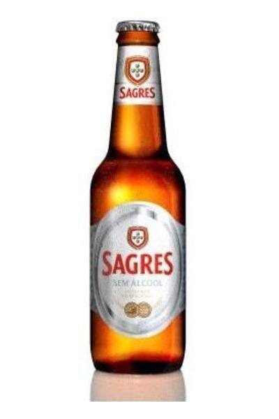 Sagres Zero Single