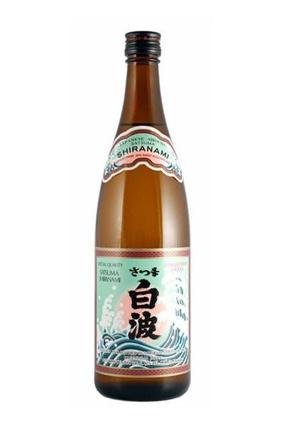 Satsuma Shiranami Soju