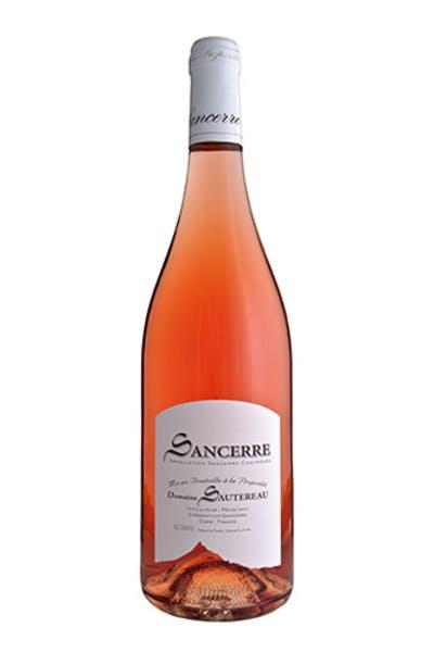 Sautereau Sancerre Rose