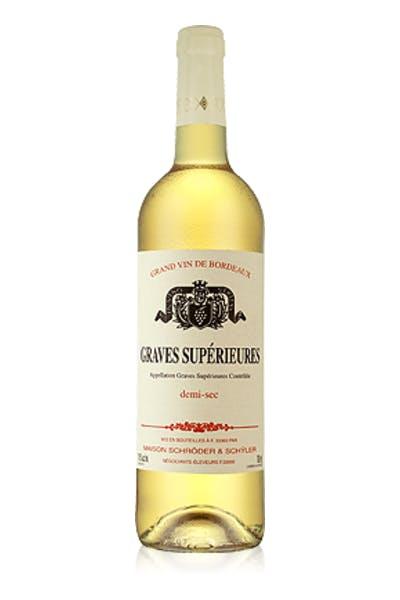 Schyler Graves Superierures