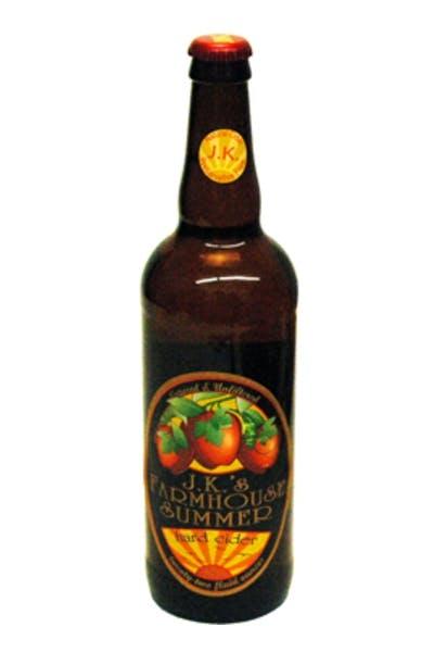 Scrumpy's Summer Cider