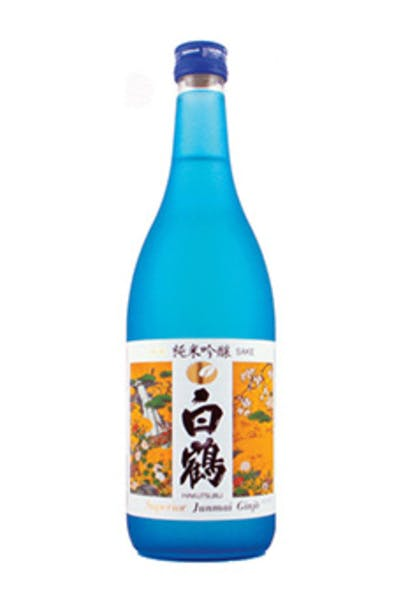 Shirakawago Sake Junmai Ginjyo