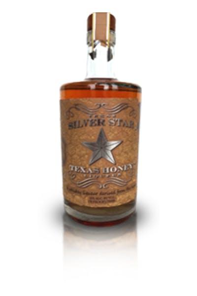 Silver Star Texas Honey Liqueur