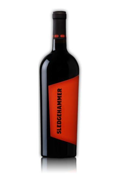 Sledgehammer Pinot Noir 2013