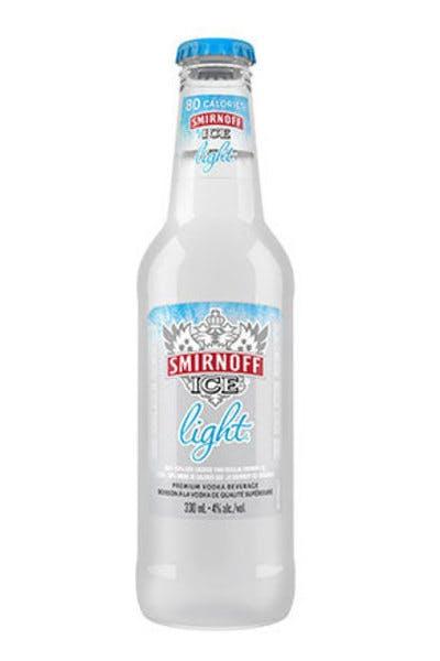 Smirnoff Ice Light
