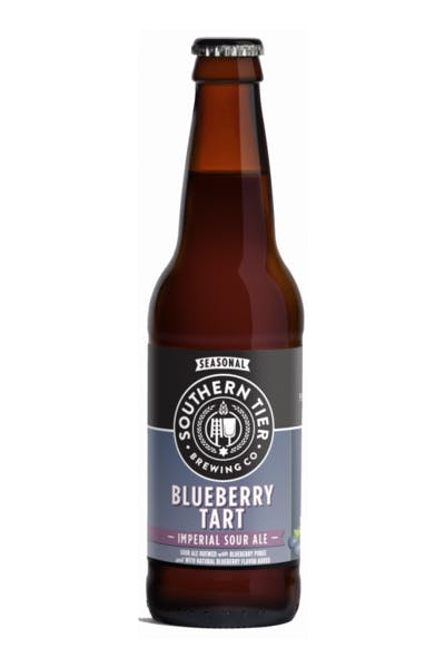 Southern Tier Blueberry Tart Imperial Sour Ale