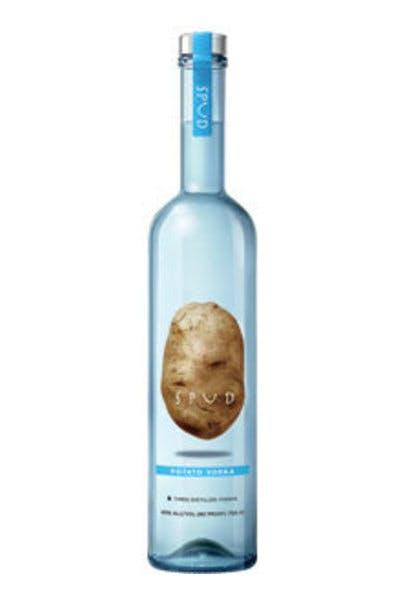 Spud Potato Vodka