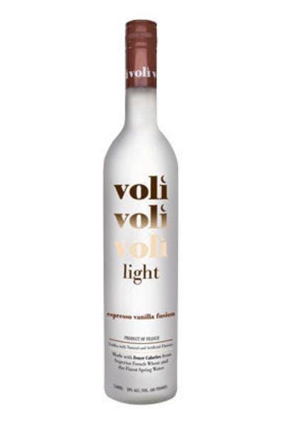 S.S. Pierce Vodka