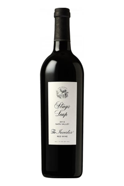 Stags' Leap The Investor Red Wine
