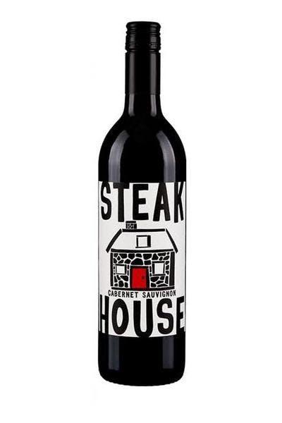 Steak House Cabernet Sauvignon