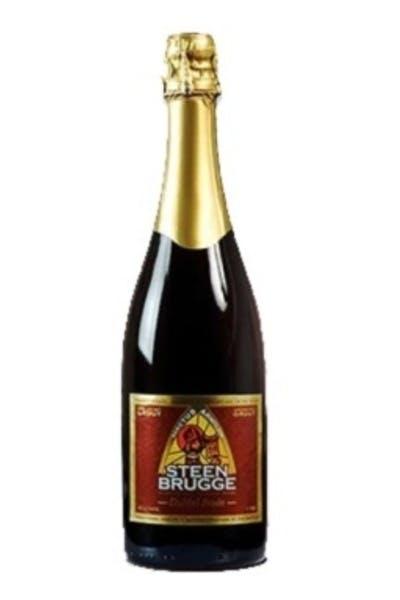 Steen Brugge Dubbel Ale
