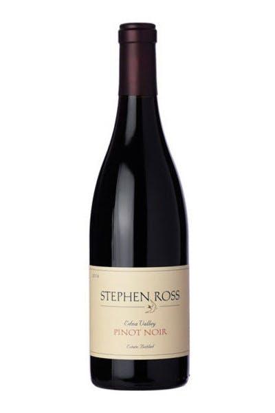 Stephen Ross Edna Valley Pinot Noir