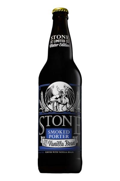 Stone Vanilla Porter