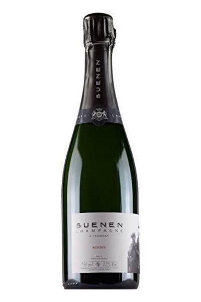 Suenen Champagne Brut Reserve