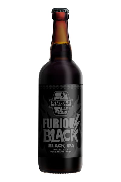 Surly Furious Black