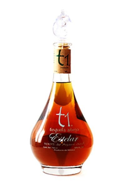 T1 Tequila Anejo