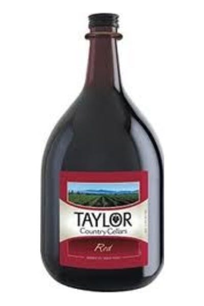 Taylor Country Cellars White Wine