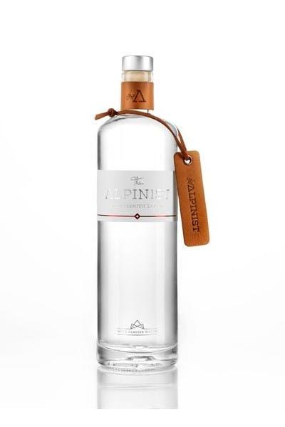 The Alpinist Gin