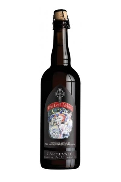 The Lost Abbey Carnevale Saison