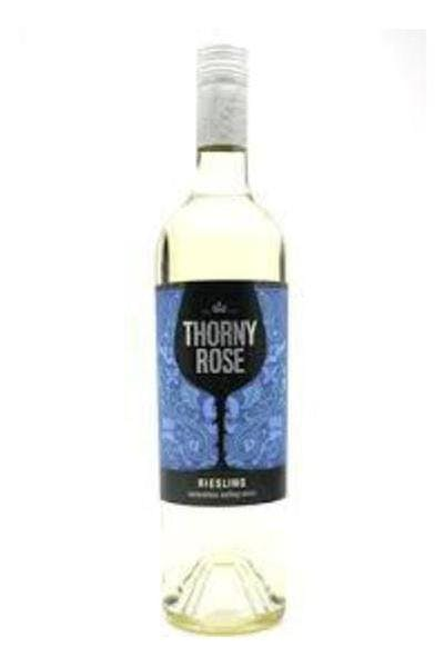 Thorny Rose Riesling