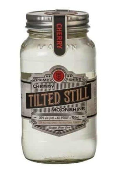 Tilted Still Cherry