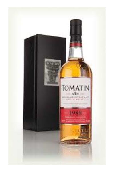 Tomatin '88
