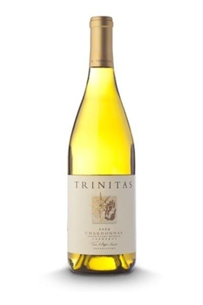 Trinitas Chardonnay 2013