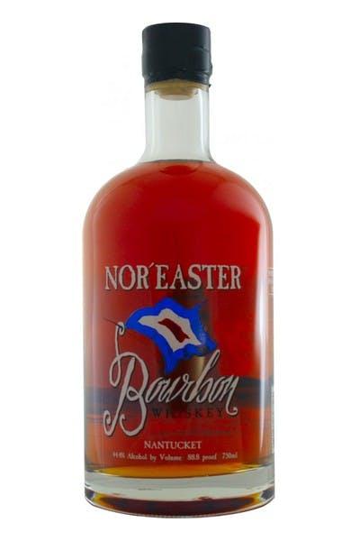 Triple Eight Bourbon