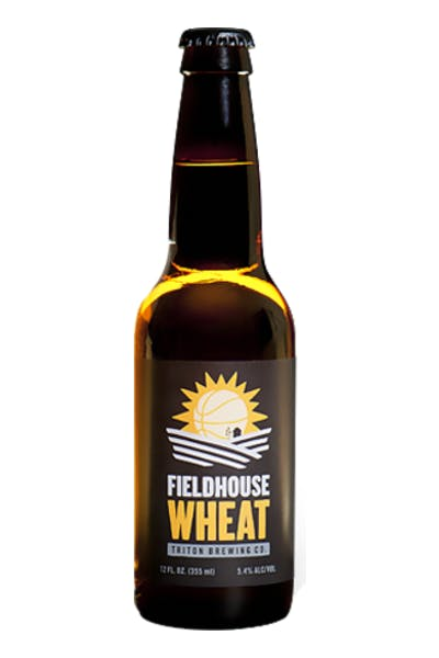Triton Fieldhouse Wheat