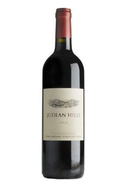 Tzora Judean Hills Red Blend