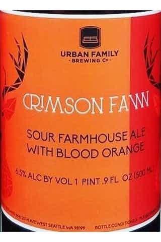 Urban Family Crimson Fawn
