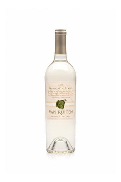 Van Ruiten Sauvignon Blanc