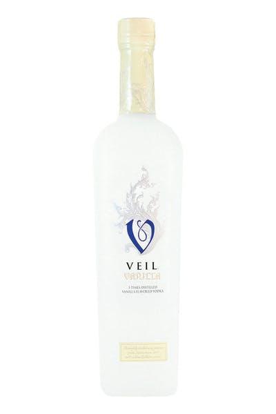 Veil Vanilla Vodka