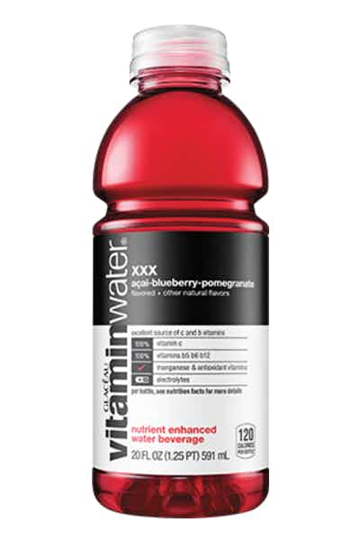 Vitamin Water Xxx Price Reviews Drizly