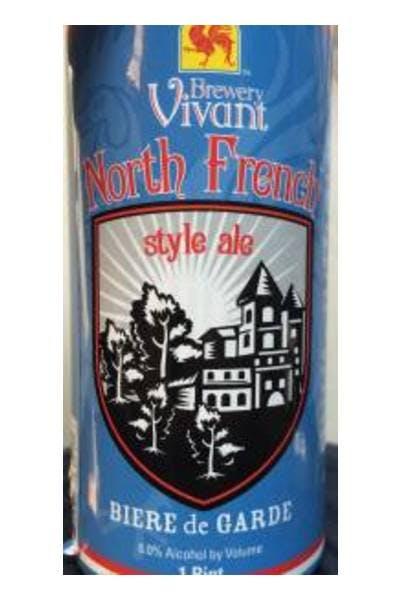 Vivant North French