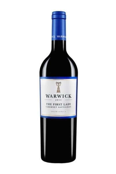 Warwick Cabernet Sauvignon