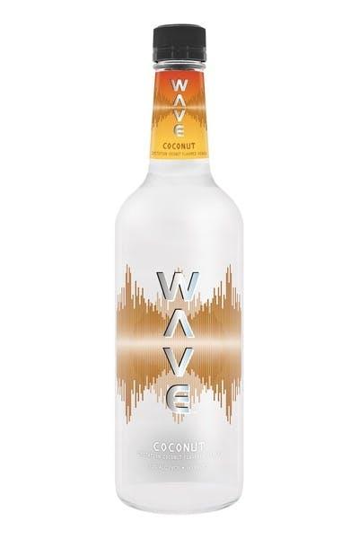 Wave Coconut Vodka