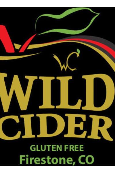 Wild Cider Sampler