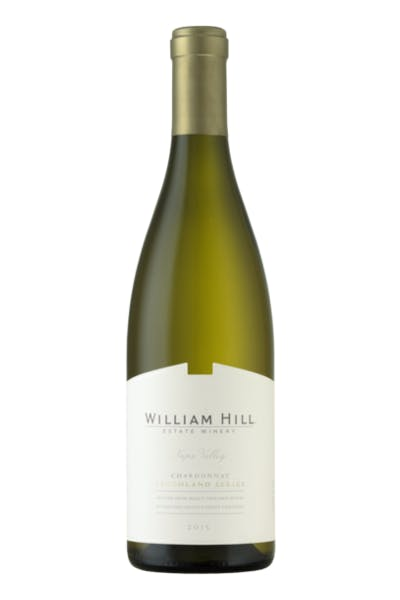 William Hill Benchland Series Chardonnay