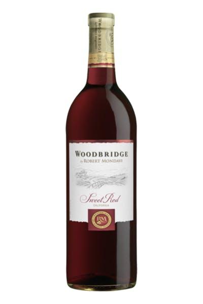 Woodbridge Sweet Red