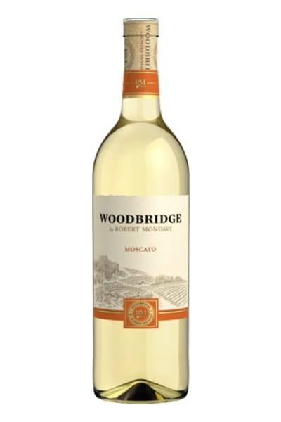 Woodbridge Sweet White