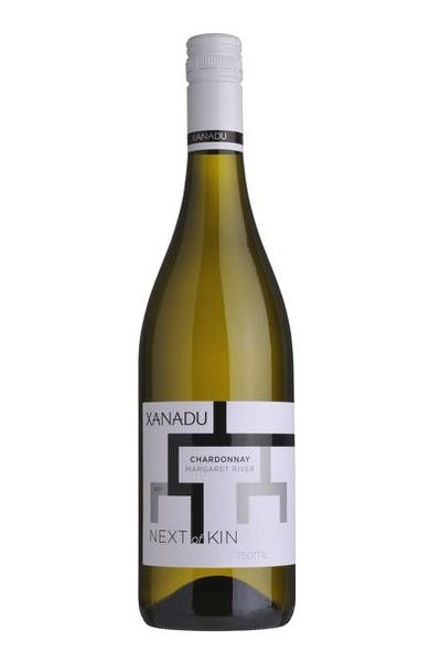 Xanadu Next of Kin Chardonnay