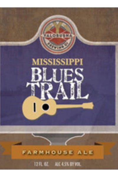 Yalobusha Mississippi Blues Trail
