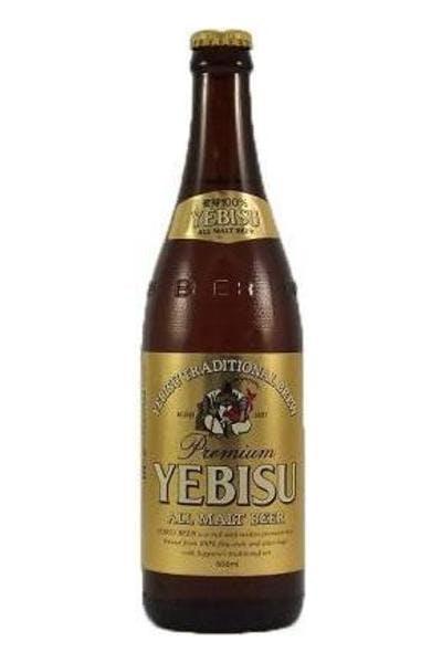 Yebisu Premium