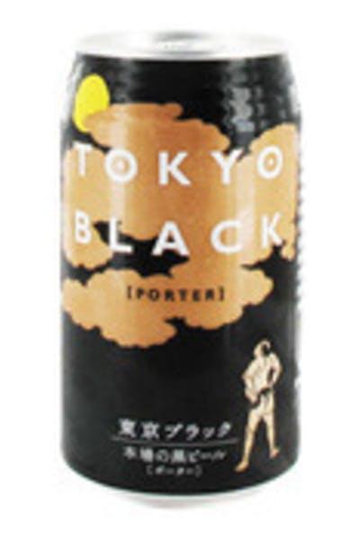 Yoho Brewing Tokyo Black